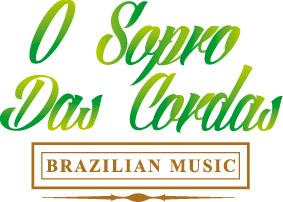 O Sopro Das Cordas Logo